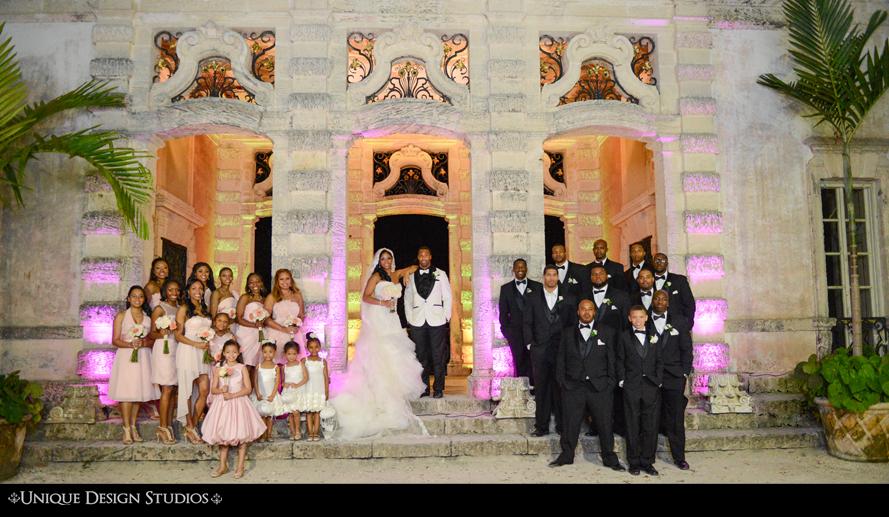 unique wedding miami photography vizcaya 18