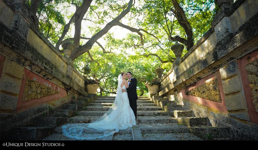 wedding unique photography vizcaya miami photographer 16