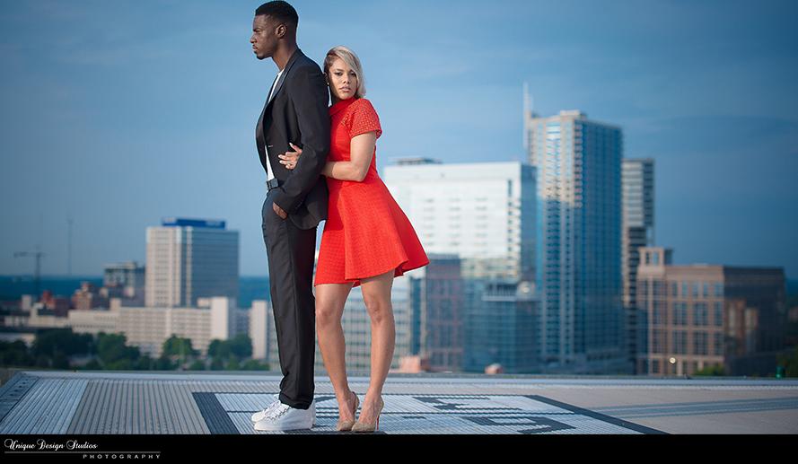 Atlanta Photographers-Miami-Engagement Photographers - Miami Engagement Photography - Engaged - Engagement - Unique - Unique Design Studios - UDS Photo - South Florida - Miami - NFL- Atlanta-7