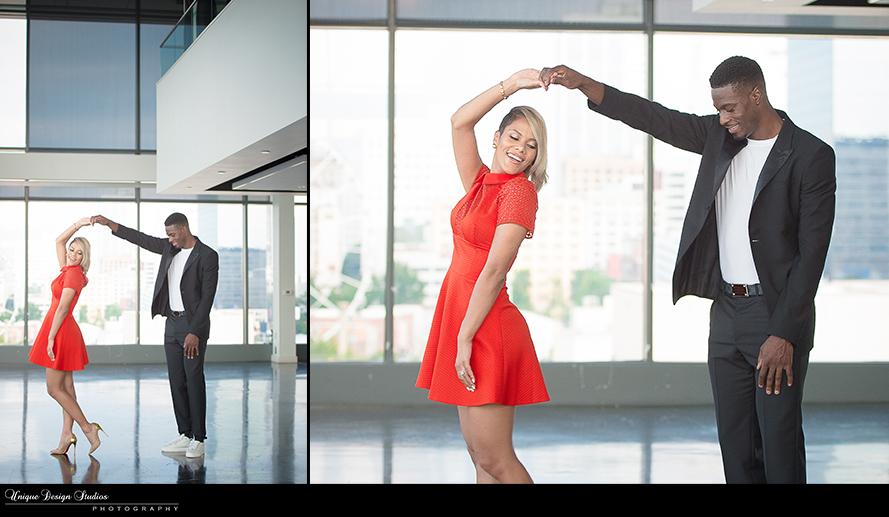 Atlanta Photographers-Miami-Engagement Photographers - Miami Engagement Photography - Engaged - Engagement - Unique - Unique Design Studios - UDS Photo - South Florida - Miami - NFL- Atlanta-9